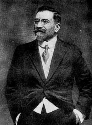 Lo que escribía Juan Vázquez de Mella en 1893