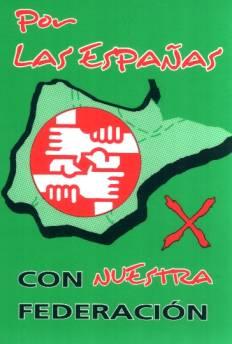 Comunicado de las II Jornadas de Desarrollo Ideológico del Partido Carlista. 2003