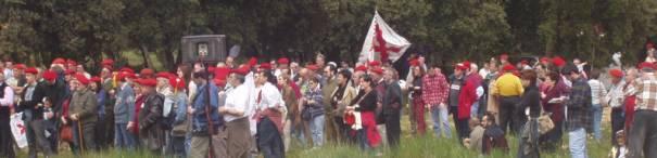 Montejurra 2006: a la solución por el dialogo