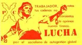 Apuntes sobre la evolución histórica del Partido Carlista: de los Fueros al Socialismo Autogestionario
