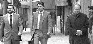 El Partido Carlista pide que se interrogue a Almirón para esclarecer Montejurra'76