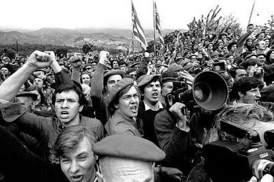 Declaración del Partido Carlista en Montejurra (1975)