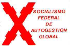 El Socialismo de Autogestión Global: meta democrática y revolucionaria del Partido Carlista