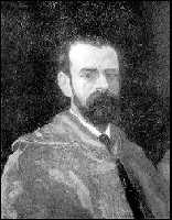 Antonio de Valbuena, los elogios de Clarín y de fondo Llanes