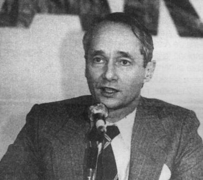 Carlos Hugo, un Borbón en la mina